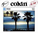 Cokin Filter P050 Cyan