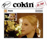 Cokin Filter P695 Champagner