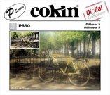 Cokin Filter P850 Diffuser 3