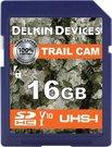 DELKIN TRAIL CAM SDHC (V10) 16GB