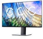 "Dell UltraSharp U2719D 27 "", IPS, QHD, 2560 x 1440 pixels, 16:9, 8 ms, 350 cd/m², Silver, Warranty 60 month(s)"