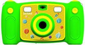 Denver KCA-1310 green Camera for Children