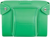 Diana+ Case Green