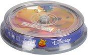 Disney DVD-R 4,7GB 8x The Pooh 10шт
