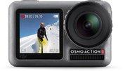 DJI Osmo Action 4K - Kamera