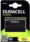 Duracell Li-Ion Akku 1600 mAh für Nikon EN-EL3
