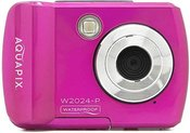 Easypix Aquapix W2024 Splash pink