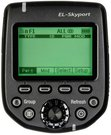 Elinchrom Skyport Transmitter Plus HS for Nikon
