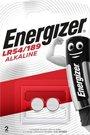 ENERGIZER ALKALINE LR54/189 PK2