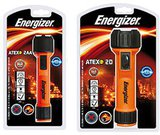 ENERGIZER ATEX 2AA LED 1PK
