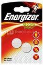 ENERGIZER LITHIUM CR2025 2PK