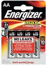 ENERGIZER MAX AAA/E92 12PK