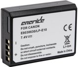 Eneride E Can LP-E 10 1020mAh