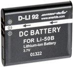 Eneride E Pen D-LI 92 770mAh