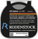 Filtras RODENSTOCK Digital HR CPL 55 mm
