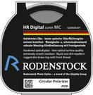Filtras RODENSTOCK HR Digital Super MC CPL 58 mm