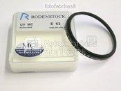 Filtras RODENSTOCK UV MC 62 mm