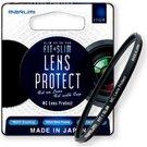 Filtras Marumi FIT + SLIM MC Lens Protect 43mm