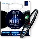 Filtras Marumi FIT + SLIM MC Lens Protect 77mm