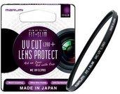 Filtras Marumi FIT + SLIM MC UV Lens Protect 40.5mm