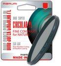 Filtras Marumi Super DHG Circular PL.D 43mm