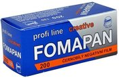 Foma пленка Fomapan 200-120