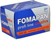 Foma Fomapan 200 135/36 DX