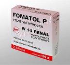 Foma Fomatol Papīra attīstītājs P (W14) 2,5L