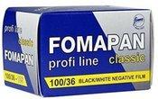 FOMAPAN Classic Profi Line 100 135-36