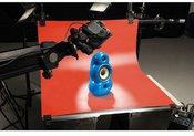 Fonas (PVC) Colormatt 100x130cm Poppy 4550