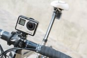 Forever bike/moto holder for GoPro