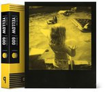 Impossible 600 Duochrome Black&Yellow