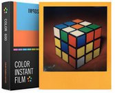 Impossible Color Film for 600 Color Frame NEW