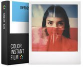 Impossible Color Film for 600 NEW