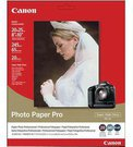 Fotopopierius Canon PR-101 (20X25cm) 245g/m2 20 lapų