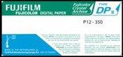 Fotopopierius Crystal Archive Digital Type DP 25.4x83.8 SILK