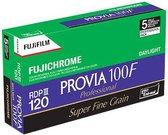 1x5 Fujifilm Astia 100 F 120 foto juosta