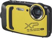 Fujifilm FinePix XP140 (Geltonas)