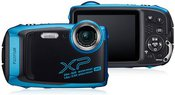 Fujifilm FinePix XP140 (Mėlynas)