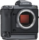 FUJIFILM GFX 100 - Medium Format