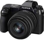 Fujifilm GFX 50S II + 35-70mm
