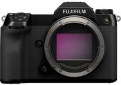 Fujifilm GFX 50S II body