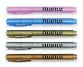 Fujifilm Instax Metalic Pen Set 5pcs