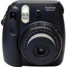 Fujifilm Instax Mini 8 juodas