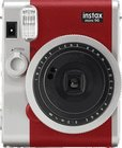 Fujifilm Instax Mini 90 Neo Classic, red