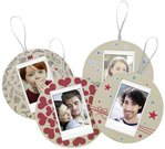 Fujifilm Instax Mini Decoration Set with 4 Decoration Ornaments