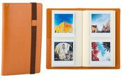 Fujifilm Instax Square Photo album Brown