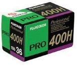 FujiFilm Pro 400H / 135 / 36 / 5vnt