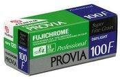 Fujifilm Provia 100 F 120 1vnt.