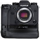 Fujifilm X-H1 body + baterijos laikiklis